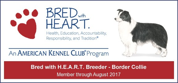 Bred with Heart