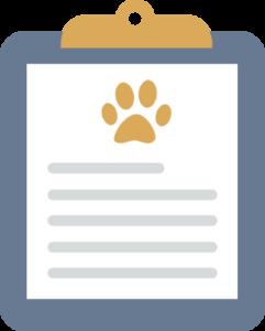Border Collie Puppy Questionnaire